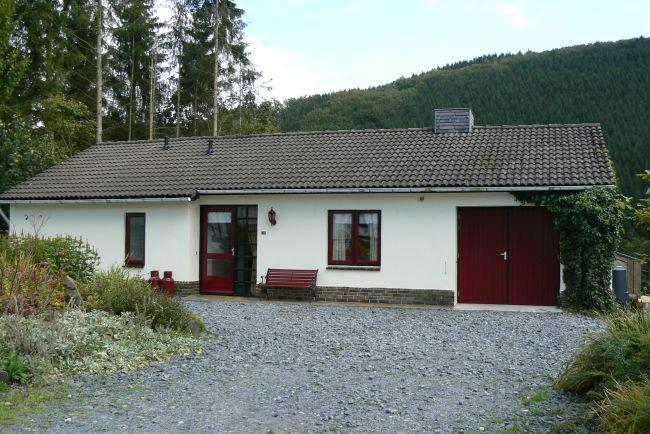 Huis Burg-reuland - 10 personen - Vakantiewoning  no 50288