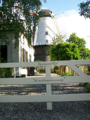 Huis in Wemeldinge voor  4 •   met terras