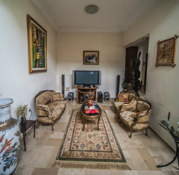 Maison abidjan louer pour 6 personnes location n 50301 for Abidjan location maison