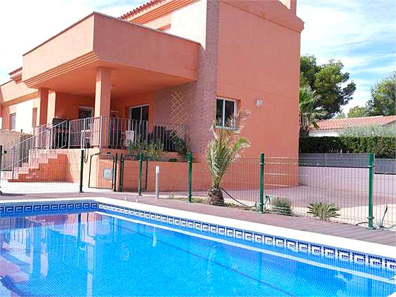 House L'ametlla De Mar - 12 people - holiday home  #50303