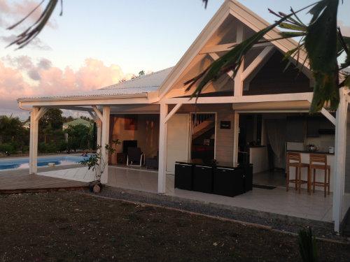 Location Guadeloupe Vacances à partir de 300€/semaine  n°50305
