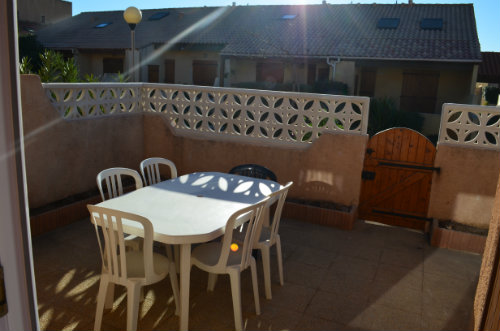 House in port leucate - Vacation, holiday rental ad # 50320 Picture #1