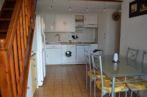 Maison à Port Leucate à Louer Pour Personnes Location N - Location vacances port leucate
