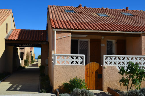 House Port Leucate - 6 people - holiday home  #50320