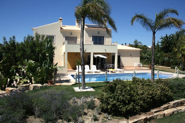 Chalet Albufeira - 8 people - holiday home  #50321