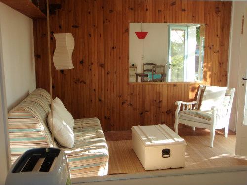 Gite Bar Sur Loup - 2 personnes - location vacances  n�50326