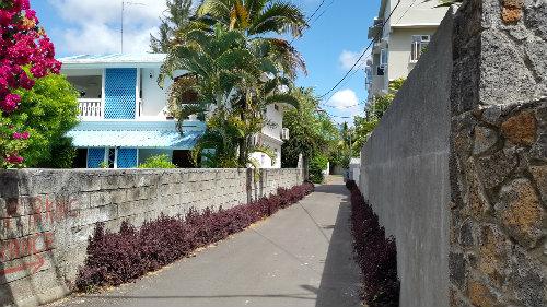 Maison 8 personnes Grand Bay - location vacances  n°50329