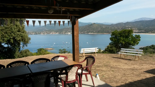 Gite in calcatoggio - Vacation, holiday rental ad # 50343 Picture #1 thumbnail