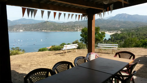 Gite in calcatoggio - Vacation, holiday rental ad # 50343 Picture #2 thumbnail