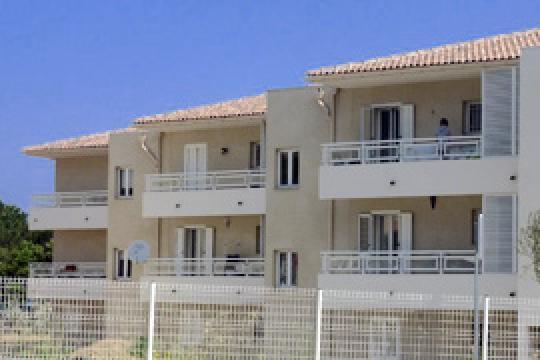 Calvi -    with balcony