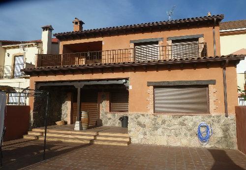 Gite Madrigal De La Vera - 12 personnes - location vacances