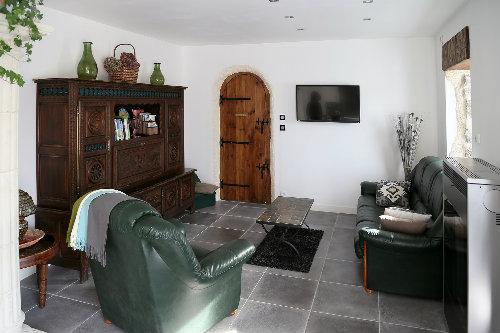 Gite Lannilis - 2 people - holiday home  #50355