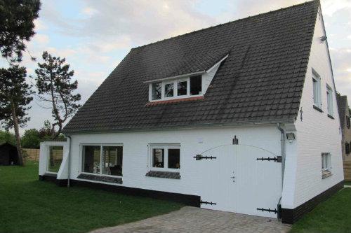 Haus 8 Personen Oostduinkerke - Ferienwohnung N°50372