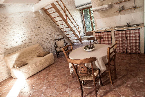 Boerderij in Saint-coutant le grand voor  4 •   1 slaapkamer