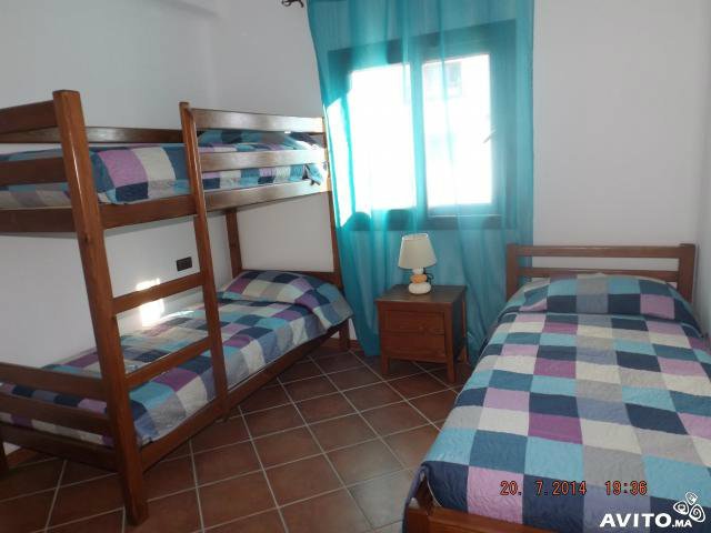 Appartement 6 personnes Cabo Negro - location vacances  n°50391