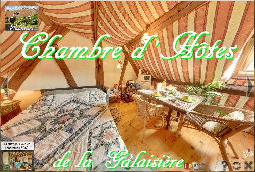 Maison Preaux Du Perche - 4 personnes - location vacances  n°50405