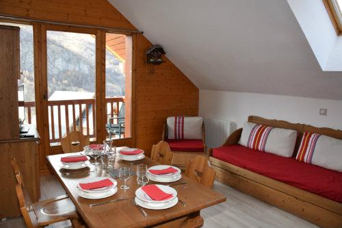 Chalet Valloire - 6 personnes - location vacances