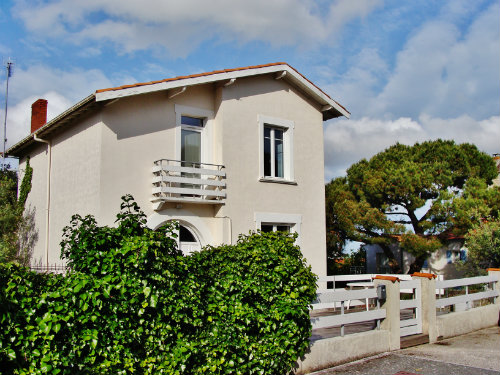 House Saint Trojan Les Bains - 8 people - holiday home  #50411