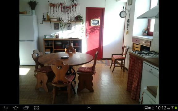 House in Toulouse le chateau - Vacation, holiday rental ad # 50413 Picture #1