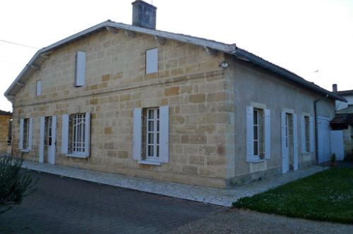 Gite Castillon La Bataille - 8 personen - Vakantiewoning  no 50418