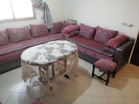 Appartement Salé - 6 personnes - location vacances  n°50424