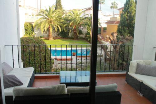 Apartamento 4 personas Mijas Costa - alquiler n°50425