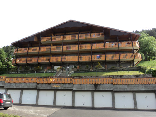 Flat in Chatel - Vacation, holiday rental ad # 50434 Picture #1