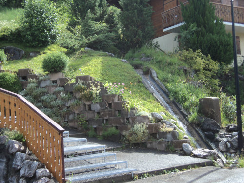 Flat in Chatel - Vacation, holiday rental ad # 50434 Picture #2