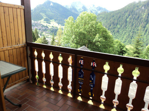 Flat in Chatel - Vacation, holiday rental ad # 50434 Picture #8