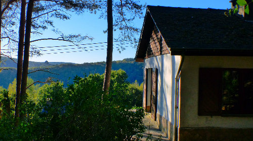 Gite 4 personnes Membre-sur-semois - location vacances  n°50445