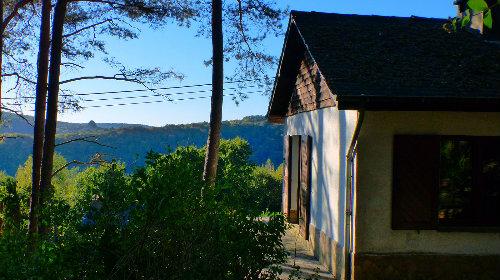Gite Membre-sur-semois - 4 personen - Vakantiewoning  no 50445