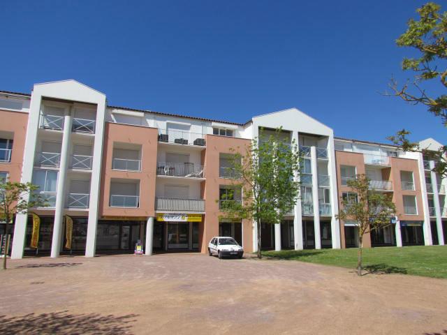 Appartement Les Sables D'olonne - 4 personnes - location vacances  n°50446