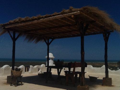 Maison Hassi Jerbi - 4 personnes - location vacances  n°50451