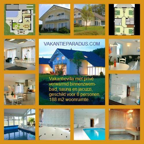 Studio in Vargesztes für  8 •   mit privat Schwimmbad