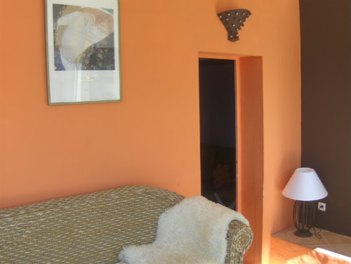 Gite in Cargèse - Vacation, holiday rental ad # 50496 Picture #11