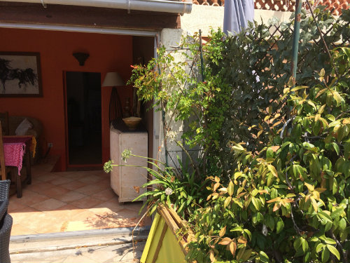 Gite in Cargèse - Vacation, holiday rental ad # 50496 Picture #8