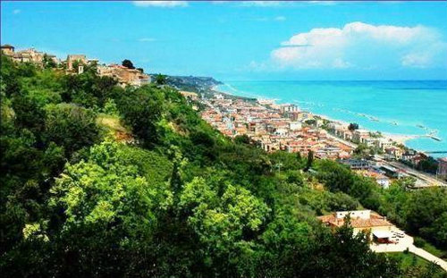 Flat Catignano - 6 people - holiday home