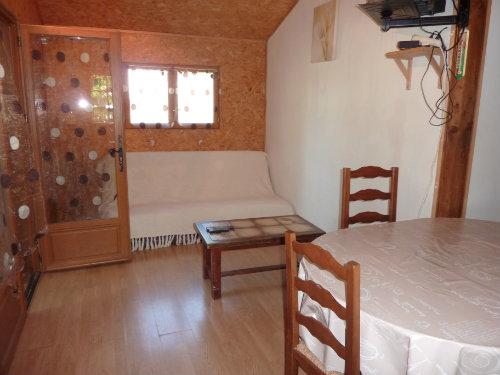 Chalet Lalinde - 6 personnes - location vacances  n°50518