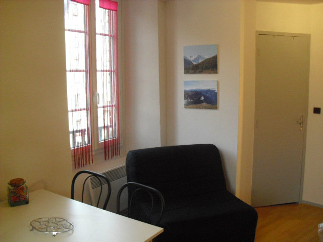 Studio in Ax les thermes - Vacation, holiday rental ad # 50522 Picture #1