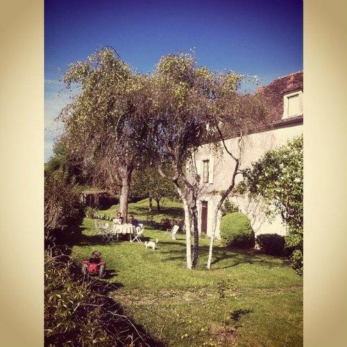 Maison Teigny  - location vacances  n°50547
