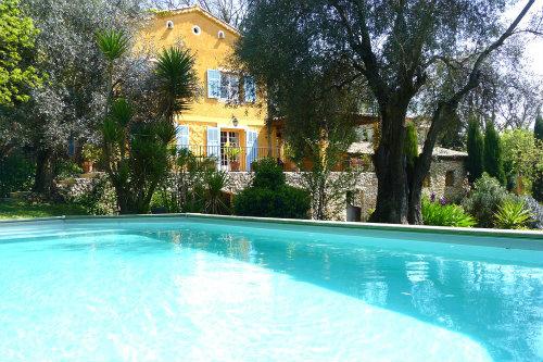 Maison La Gaude - 9 personnes - location vacances