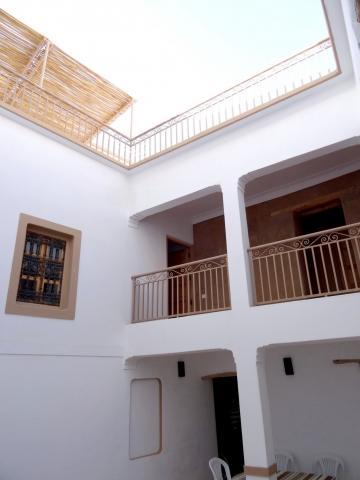 Maison Taroudant - 5 personnes - location vacances  n°50566