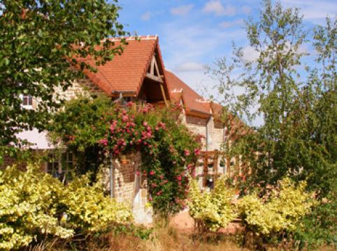 Gite in Carrouges für  15 •   zugänglich für Invalide