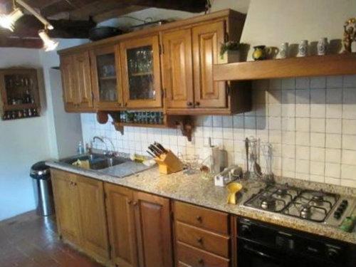 Maison Bagni Di Lucca - 4 personnes - location vacances  n°50584