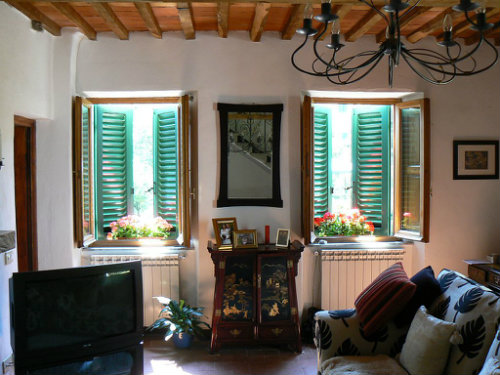 House in Bagni Di Lucca - Vacation, holiday rental ad # 50588 Picture #10
