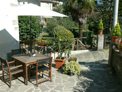 House in Bagni Di Lucca - Vacation, holiday rental ad # 50588 Picture #12