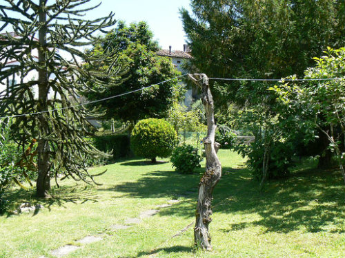 House in Bagni Di Lucca - Vacation, holiday rental ad # 50588 Picture #5