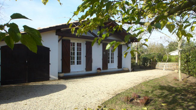 Maison Messanges - 6 personnes - location vacances  n°50591