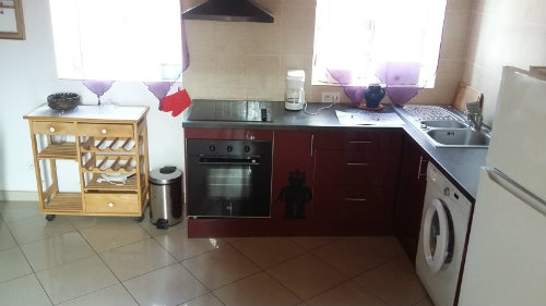 House Rivesaltes - 3 people - holiday home  #50597