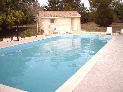 Maison Massugas - 11 personnes - location vacances  n°50611